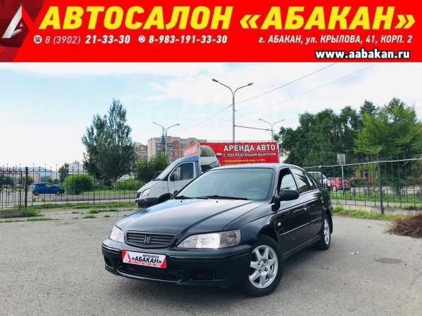 Honda Accord, 2000 год, 269 000 руб.