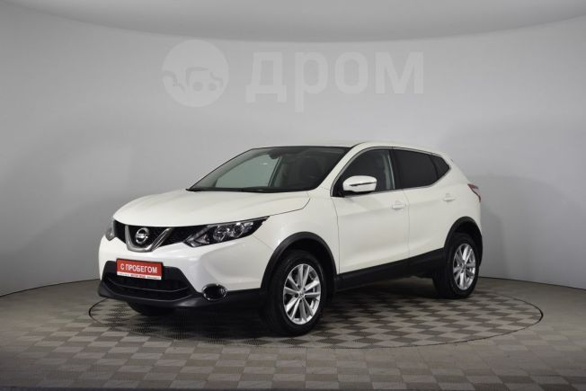 Nissan Qashqai, 2018 год, 1 230 000 руб.