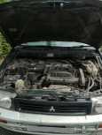 Mitsubishi RVR, 1993 год, 140 000 руб.