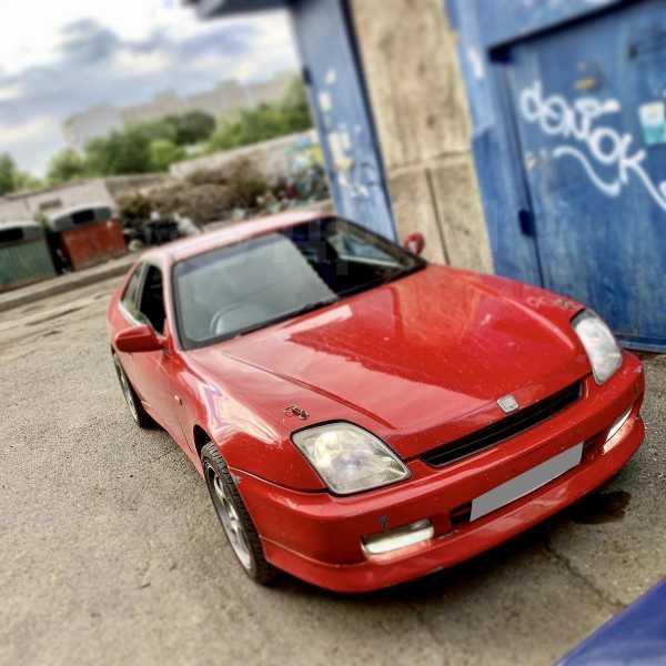 Honda Prelude, 1999 год, 220 000 руб.