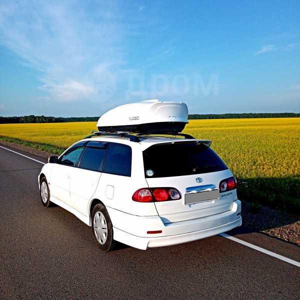 Toyota Caldina, 2000 год, 319 000 руб.