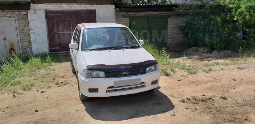 Mazda Demio, 1999 год, 180 000 руб.