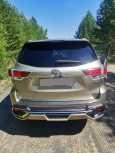 Toyota Highlander, 2014 год, 2 280 000 руб.