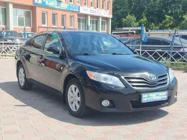 Toyota Camry, 2010 год, 944 000 руб.
