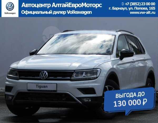 Volkswagen Tiguan, 2020 год, 2 329 000 руб.
