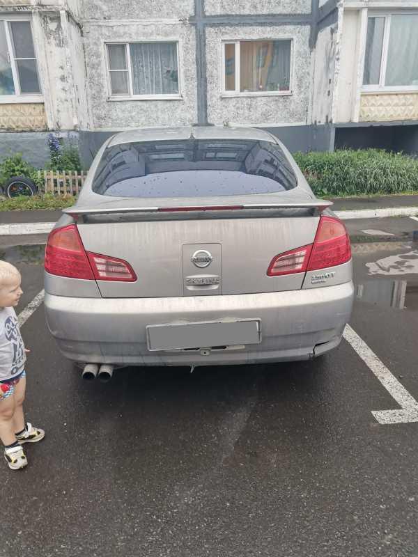 Nissan Skyline, 2001 год, 180 000 руб.