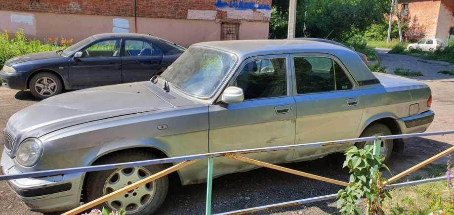 ГАЗ 31105 Волга, 2004 год, 39 000 руб.