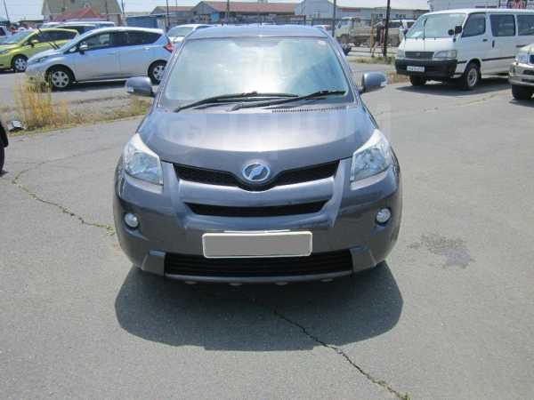 Toyota ist, 2012 год, 665 000 руб.