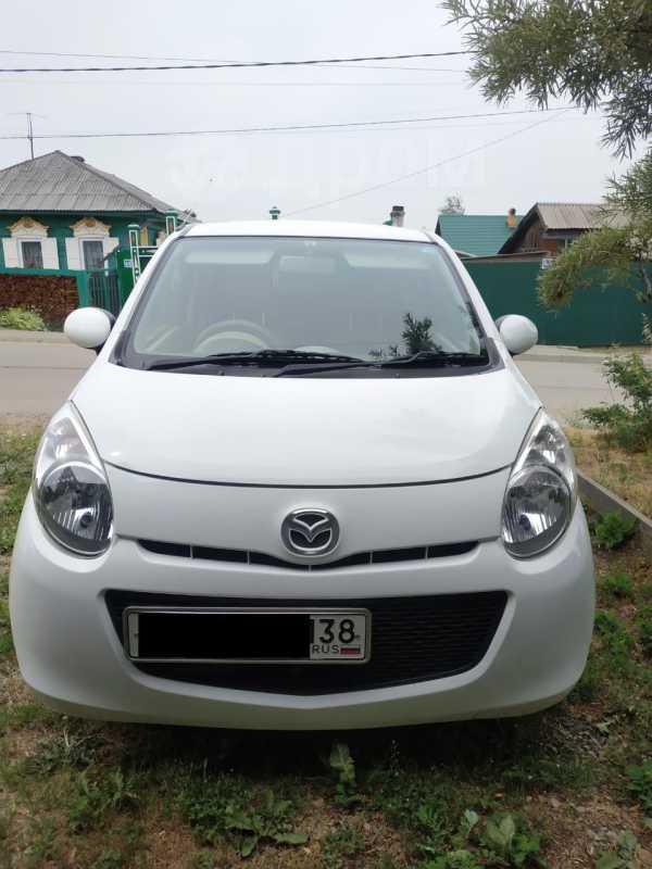 Mazda Carol, 2011 год, 320 000 руб.