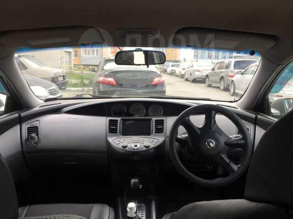 Nissan Primera, 2001 год, 135 000 руб.