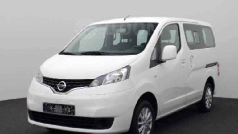 Nissan NV200, 2017 год, 1 200 000 руб.