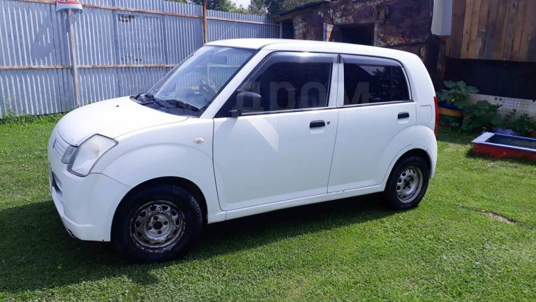 Suzuki Alto, 2008 год, 175 000 руб.