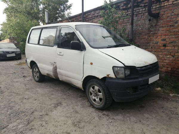 Toyota Town Ace, 1996 год, 55 000 руб.