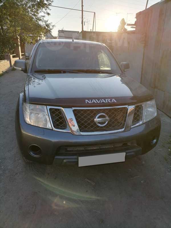 Nissan Navara, 2010 год, 820 000 руб.