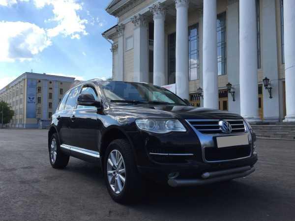 Volkswagen Touareg, 2009 год, 650 000 руб.