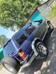 Nissan Terrano, 1988 год, 350 000 руб.