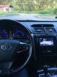 Toyota Camry, 2015 год, 1 205 000 руб.
