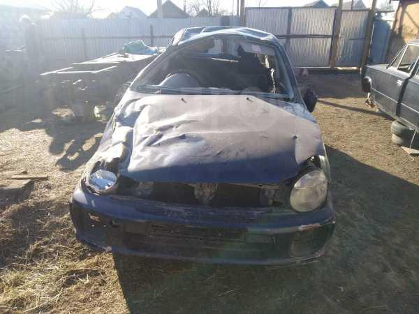 Subaru Impreza, 2001 год, 70 000 руб.