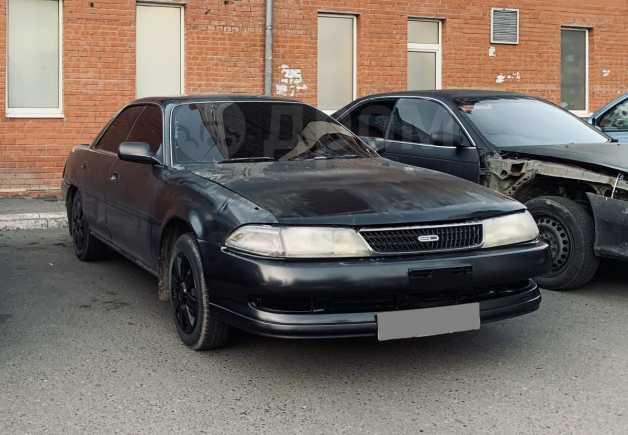 Toyota Carina ED, 1991 год, 95 000 руб.