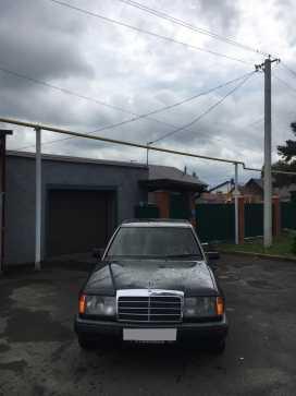Кемерово Mercedes 1992