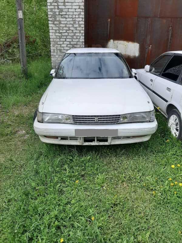 Toyota Mark II, 1988 год, 35 000 руб.