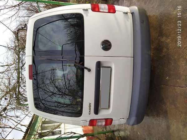 Volkswagen Caddy, 2004 год, 370 000 руб.
