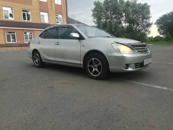 Toyota Allion, 2002 год, 423 000 руб.