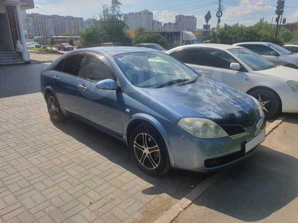 Nissan Primera, 2001 год, 305 000 руб.