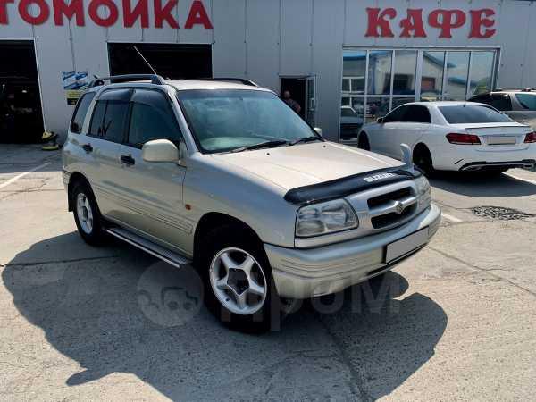 Suzuki Escudo, 1999 год, 435 000 руб.
