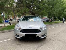 Томск Ford Focus 2017