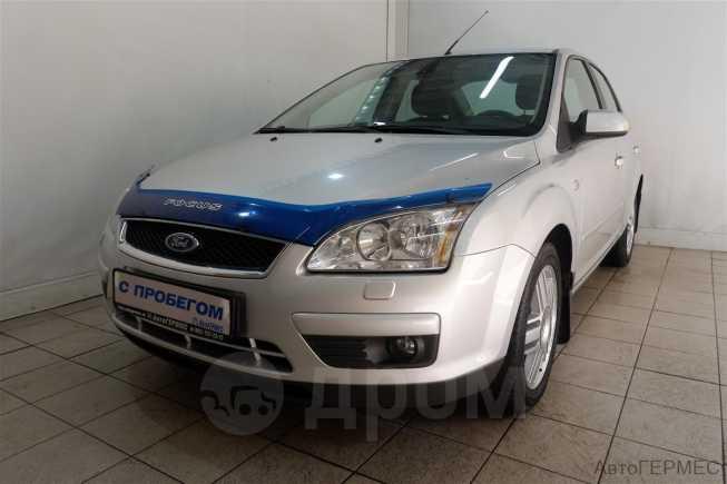Ford Focus, 2007 год, 318 000 руб.
