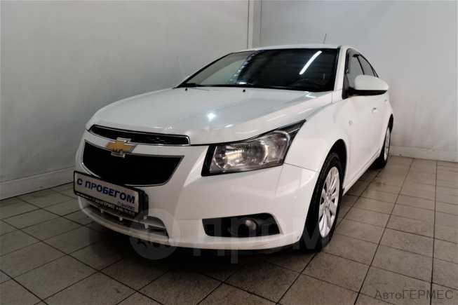 Chevrolet Cruze, 2012 год, 288 000 руб.