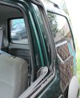 Suzuki Jimny Wide, 2001 год, 120 000 руб.