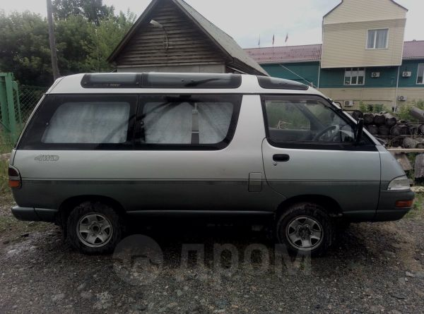 Toyota Town Ace, 1992 год, 225 000 руб.