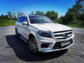 Абакан GL-Class 2015