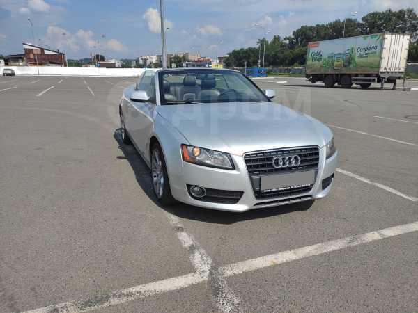 Audi A5, 2010 год, 999 000 руб.
