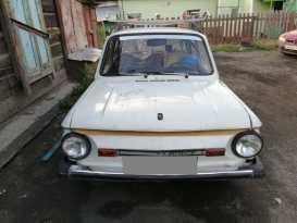 Барнаул Запорожец 1986