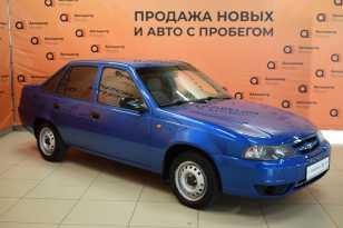 Нижний Новгород Nexia 2012