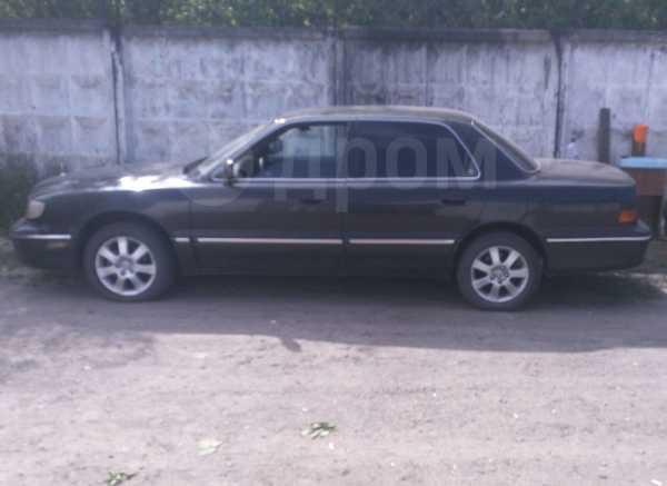 Hyundai Dynasty, 2000 год, 150 000 руб.