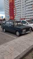 Лада 2106, 1996 год, 40 000 руб.