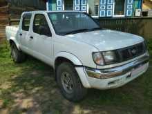Белогорск Datsun 2000