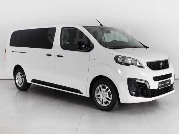 Peugeot Traveller, 2020 год, 2 449 900 руб.
