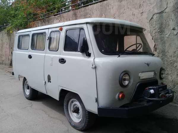 УАЗ Буханка, 1998 год, 275 000 руб.