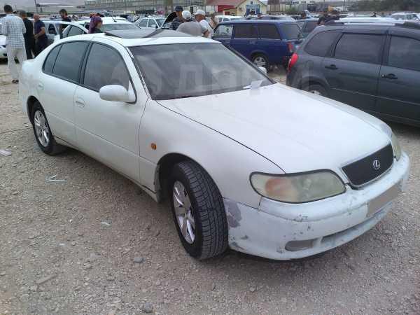 Lexus GS300, 1997 год, 250 000 руб.