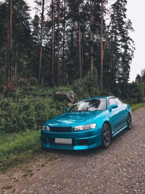 Toyota Mark II, 1992 год, 255 000 руб.