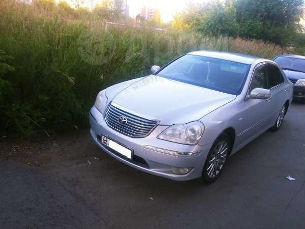 Toyota Crown Majesta, 2004 год, 420 000 руб.