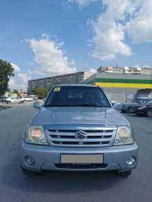 Новосибирск Grand Vitara XL-7