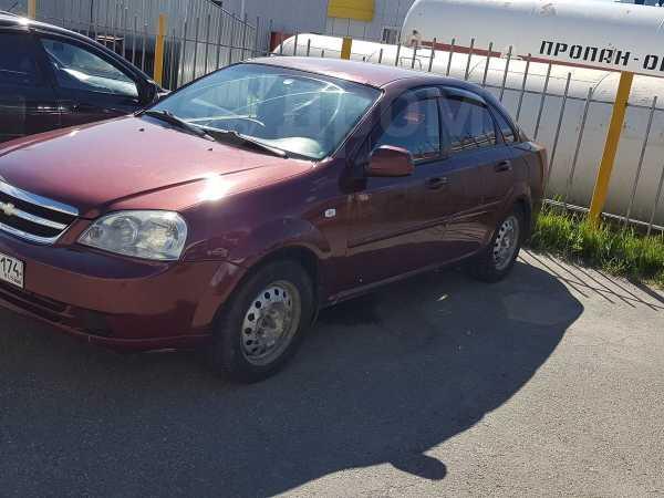 Chevrolet Lacetti, 2010 год, 170 000 руб.