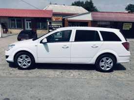 Назрань Opel Astra 2011