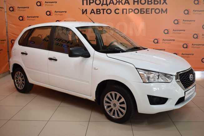Datsun mi-Do, 2015 год, 429 000 руб.